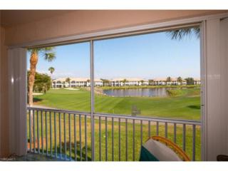 16421 Millstone Cir #204, Fort Myers, FL 33908 (MLS #217013809) :: The New Home Spot, Inc.