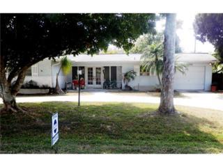 1306 Stadler Dr, Fort Myers, FL 33901 (MLS #217013857) :: The New Home Spot, Inc.