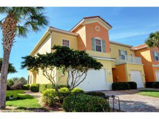 16114 Via Solera Cir #101, Fort Myers, FL 33908 (MLS #217013875) :: The New Home Spot, Inc.