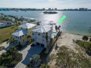 825 San Carlos Dr, Fort Myers Beach, FL 33931 (MLS #217013916) :: The New Home Spot, Inc.