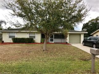 1658 N Hermitage Rd, Fort Myers, FL 33919 (MLS #217014023) :: The New Home Spot, Inc.