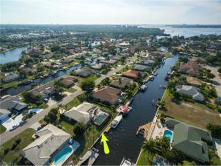 1005 Wittman Dr, Fort Myers, FL 33919 (MLS #217014257) :: The New Home Spot, Inc.