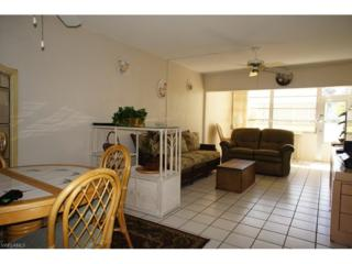 1724 Pine Valley Dr #102, Fort Myers, FL 33907 (MLS #217014377) :: The New Home Spot, Inc.