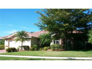 7891 Go Canes Way, Fort Myers, FL 33966 (MLS #217014516) :: The New Home Spot, Inc.