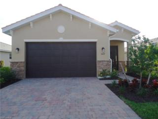 3439 Crosswater Dr, North Fort Myers, FL 33917 (MLS #217014551) :: The New Home Spot, Inc.