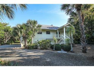 5126 Joewood Dr, Sanibel, FL 33957 (MLS #217014618) :: The New Home Spot, Inc.