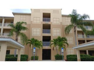 14531 Legends Blvd N #105, Fort Myers, FL 33912 (MLS #217014632) :: The New Home Spot, Inc.