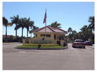 16026 Via Solera Cir #105, Fort Myers, FL 33908 (MLS #217014659) :: The New Home Spot, Inc.