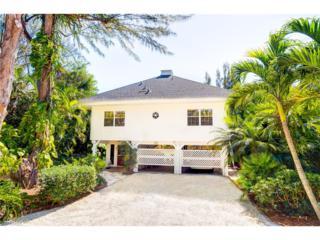 2154 Egret Cir, Sanibel, FL 33957 (MLS #217014671) :: The New Home Spot, Inc.