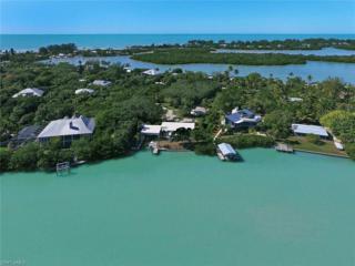 2628 Coconut Dr, Sanibel, FL 33957 (MLS #217014840) :: The New Home Spot, Inc.