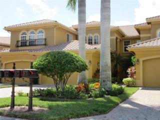 9261 Triana Ter #133, Fort Myers, FL 33912 (MLS #217014854) :: The New Home Spot, Inc.