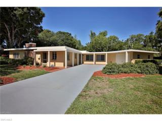 3310 Hibiscus Dr, Fort Myers, FL 33901 (MLS #217014857) :: The New Home Spot, Inc.