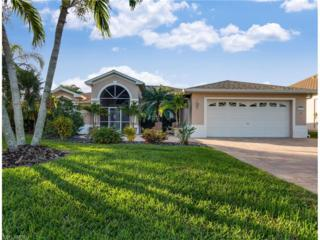 5703 SW 9th Ct, Cape Coral, FL 33914 (MLS #217015135) :: The New Home Spot, Inc.
