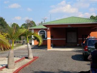 125 S Hacienda St, Clewiston, FL 33440 (MLS #217015137) :: The New Home Spot, Inc.