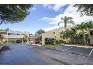 8765 Lateen Ln #102, Fort Myers, FL 33919 (MLS #217015141) :: The New Home Spot, Inc.