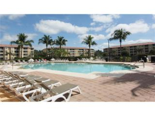 19760 Osprey Cove Blvd #138, Estero, FL 33967 (MLS #217015213) :: The New Home Spot, Inc.