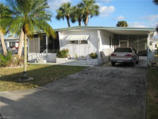 122 Overland Trl, North Fort Myers, FL 33917 (MLS #217015330) :: The New Home Spot, Inc.
