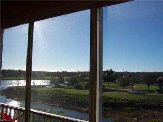 14521 Legends Blvd N #403, Fort Myers, FL 33912 (MLS #217015569) :: The New Home Spot, Inc.