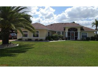 1724 Englewood Ave, Lehigh Acres, FL 33936 (MLS #217015722) :: The New Home Spot, Inc.
