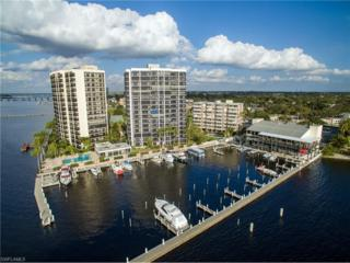 1920 Virginia Ave #902, Fort Myers, FL 33901 (MLS #217015849) :: The New Home Spot, Inc.