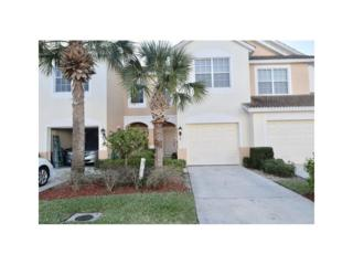 8380 Village Edge Cir #3, Fort Myers, FL 33919 (MLS #217016009) :: The New Home Spot, Inc.
