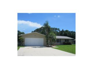 1650 N Hermitage Rd, Fort Myers, FL 33919 (MLS #217016012) :: The New Home Spot, Inc.