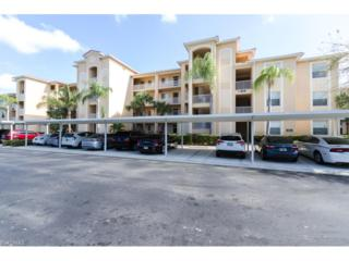 8310 Whiskey Preserve Cir #225, Fort Myers, FL 33919 (MLS #217016175) :: The New Home Spot, Inc.
