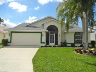 3650 Schefflera Dr, North Fort Myers, FL 33917 (MLS #217016364) :: The New Home Spot, Inc.