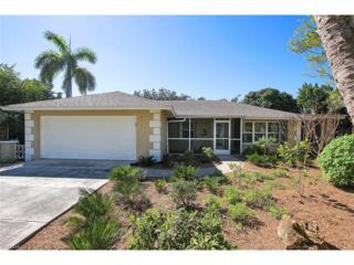 1429 Jamaica Dr, Sanibel, FL 33957 (MLS #217016454) :: The New Home Spot, Inc.