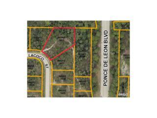 Lacoco St, North Port, FL 34291 (MLS #217016465) :: The New Home Spot, Inc.