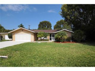 1049 N Town And River Dr, Fort Myers, FL 33919 (MLS #217016679) :: The New Home Spot, Inc.