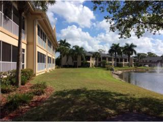 15250 Riverbend Blvd #101, North Fort Myers, FL 33917 (MLS #217016781) :: The New Home Spot, Inc.