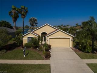 4749 Varsity Cir, Lehigh Acres, FL 33971 (MLS #217016815) :: The New Home Spot, Inc.