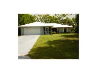 4424 Lake Heather Cir, St. James City, FL 33956 (MLS #217016871) :: The New Home Spot, Inc.