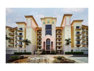 5704 Cape Harbour Dr #206, Cape Coral, FL 33914 (MLS #217016874) :: The New Home Spot, Inc.