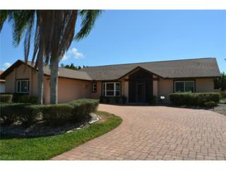7640 Twin Eagle Ln, Fort Myers, FL 33912 (MLS #217016917) :: The New Home Spot, Inc.