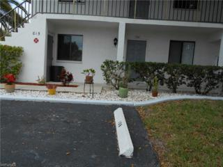 815 Victoria Dr #106, Cape Coral, FL 33904 (MLS #217016931) :: The New Home Spot, Inc.