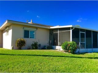 704 Joel Blvd, Lehigh Acres, FL 33936 (MLS #217016972) :: The New Home Spot, Inc.