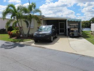 32 Channel Ln, Fort Myers, FL 33905 (MLS #217016994) :: The New Home Spot, Inc.