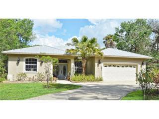 844 Live Oak Ln, Labelle, FL 33935 (MLS #217017017) :: The New Home Spot, Inc.