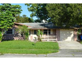 6551 Converse St, Fort Myers, FL 33919 (MLS #217017125) :: The New Home Spot, Inc.