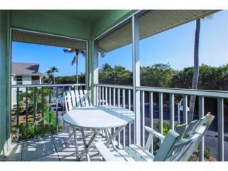 2840 W Gulf Dr #11, Sanibel, FL 33957 (MLS #217017233) :: The New Home Spot, Inc.