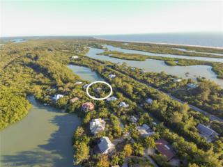 5739 Pine Tree Dr, Sanibel, FL 33957 (MLS #217017257) :: The New Home Spot, Inc.