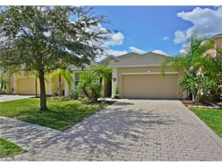 8384 Silver Birch Way, Lehigh Acres, FL 33971 (MLS #217017261) :: The New Home Spot, Inc.