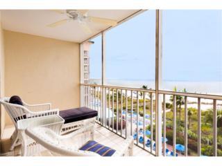 140 Estero Blvd #2507, Fort Myers Beach, FL 33931 (MLS #217017280) :: The New Home Spot, Inc.