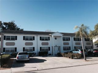 1514 Edgewater Cir 3C, Fort Myers, FL 33919 (MLS #217017332) :: The New Home Spot, Inc.