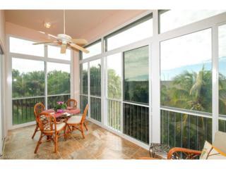 16440 Millstone Cir #302, Fort Myers, FL 33908 (MLS #217017334) :: The New Home Spot, Inc.