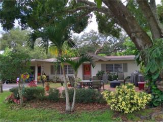 1229 Morningside Dr, Fort Myers, FL 33901 (MLS #217017340) :: The New Home Spot, Inc.