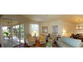 16440 Millstone Cir #106, Fort Myers, FL 33908 (MLS #217017356) :: The New Home Spot, Inc.