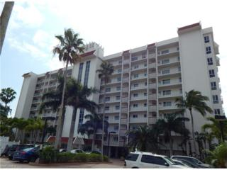 7930 Estero Blvd #206, Fort Myers Beach, FL 33931 (MLS #217017484) :: The New Home Spot, Inc.